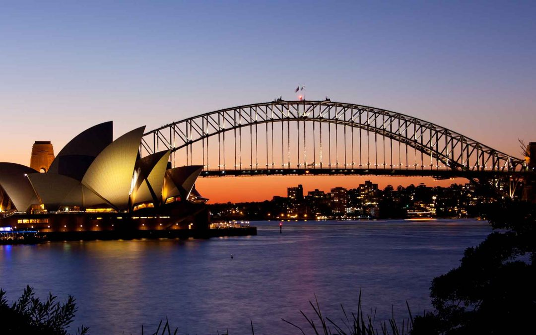 The ultimate guide to finding the best area to stay in Sydney
