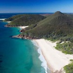 Things to do in Nelson Bay - Zenith Beach near Shoal Bay