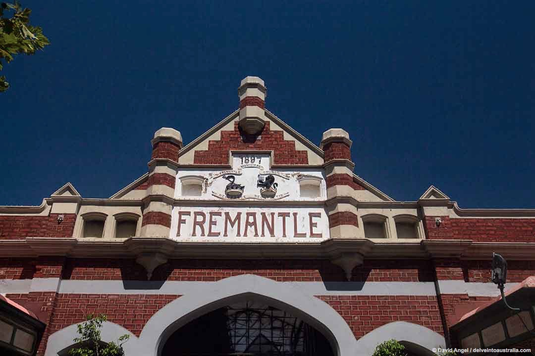Image of Fremantle Markets