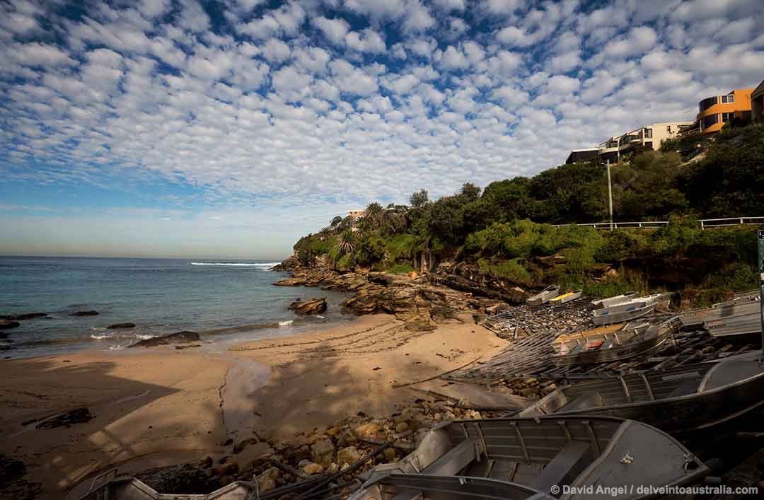 Image of Gordons Bay Sydney