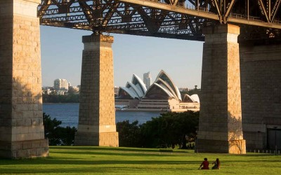 Your essential guide to the best free things to do in Sydney