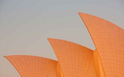 15 breathtaking photos of the Sydney Opera House