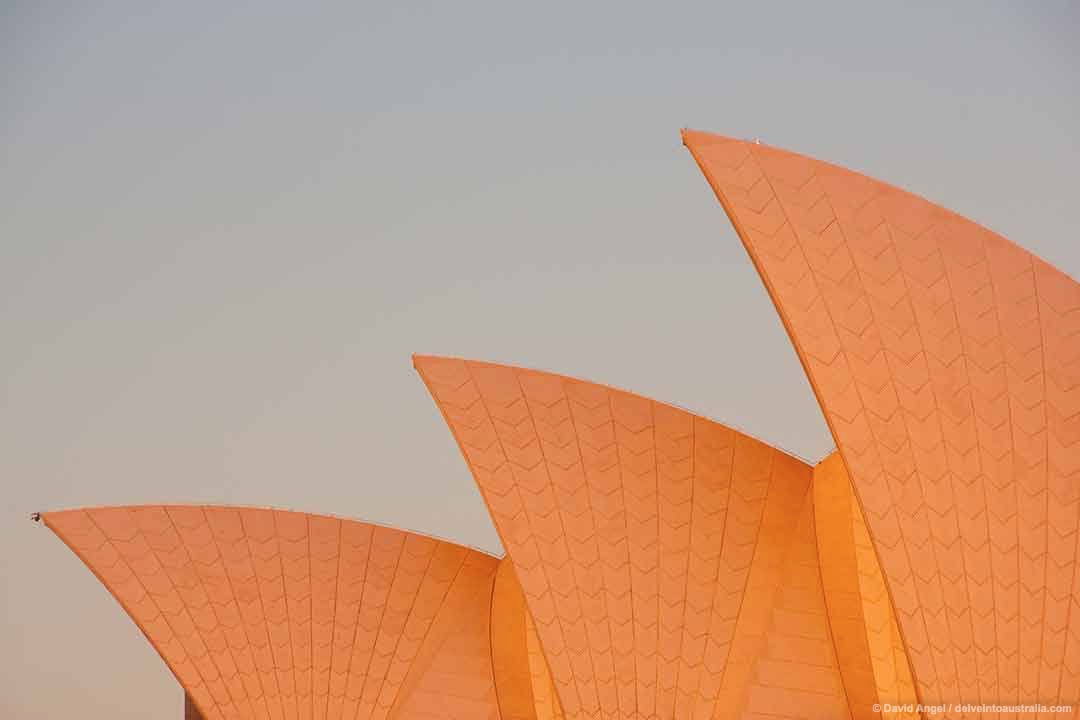 Hotel Near Sydney Opera House | Sydney Harbour Marriott
