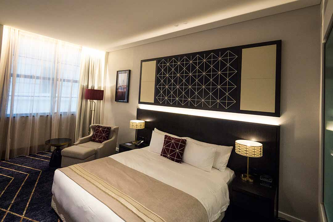 Image of Room 324 at the Primus Hotel Sydney